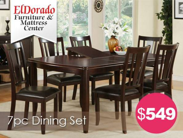 Why Pay More Furniture Closeouts Save Now - $1 (San Antonio)