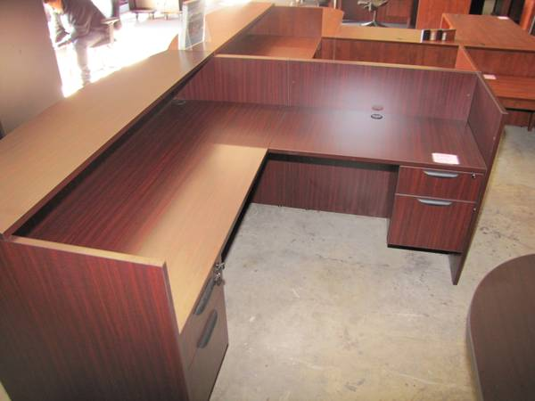 office furniture, warehouse  (san antonio 78216)