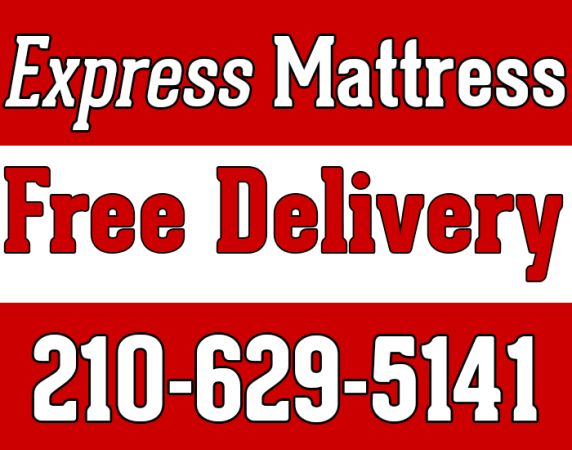9733 9733 UNBEATABLE PRICES TWINFULLQUEENKING MATTRESS SETS - (EXPRESS MATTRESS_FREE DELIVERY_629-5141)