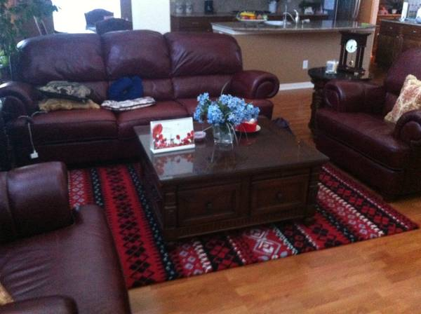 More Star Furniture For Sale - $2500 (North Central 1604blanco)