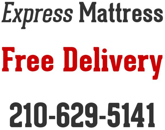 9819 9819 9819$199 $199 FULL MATTRESS SET--ONLY $199_FREE DELIVERY - (EXPRESS MATTRESS_629-5141_)