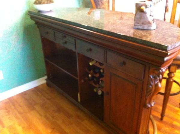 Even More Star Furniture Items - $900 (North Central 1604Blanco)