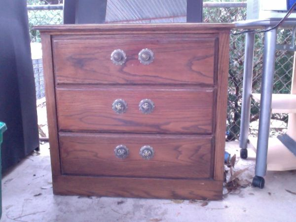 small chest, bookcase, stereo, comp desk, baby, toys, clothes - $50 (Ray Ellison)