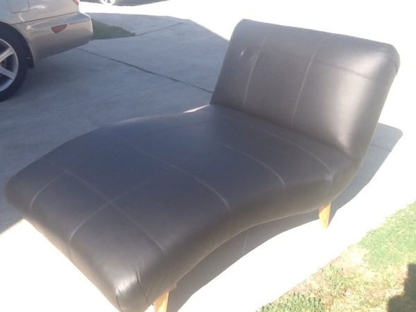 Chaise - Star Furniture - $100