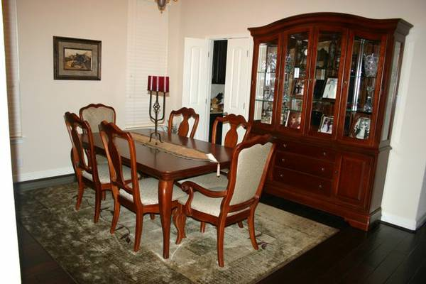 Thomasville martinique for sale for Thomasville american expressions bedroom furniture