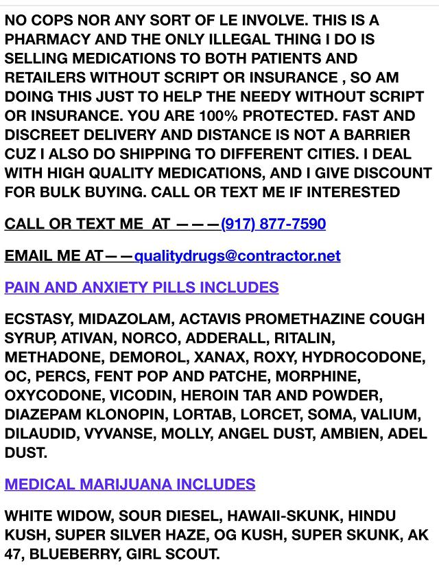 Pain  Anxiety And Medical Mj Available