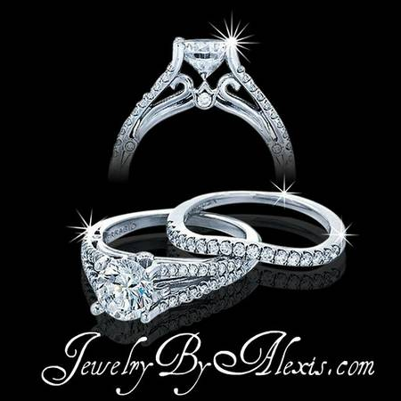 Bridal Rings with 50  financing  tx us
