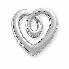 JAMES AVERY HEART STRINGS PENDANT -   x0024 50  lackland