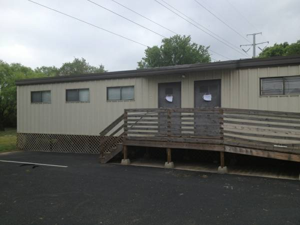 28x64 commercial bldg - $25000 (move to you)