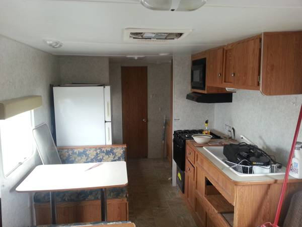 2006 Cavalier Travel Trailer FEMA -   x0024 3600  Pleasanton