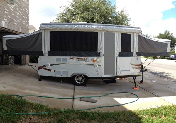 2012 Jayco Jay Series Select HW 141 J - $11500 (North west SA sea world )