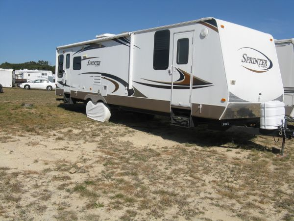 2010 Keystone Sprinter - Model 310KBS - $21500 (Canyon Lake, TX)