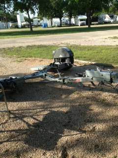 2011 Demco 460 SS Tow Dolly - $2000 (Boerne TX)