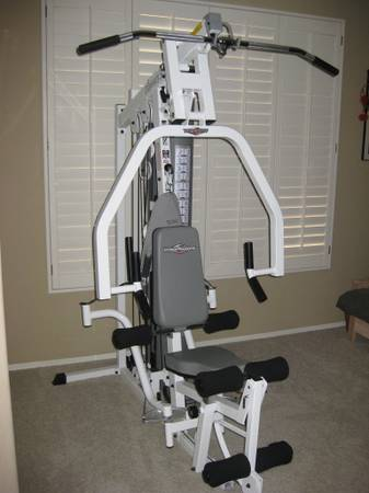 Tuff Stuff Odyssey 5 weight machine  - $495 (Stone Oak)