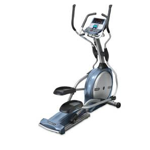 The Horizon E1201 Elliptical Trainer - $295 (Alamo Ranch)