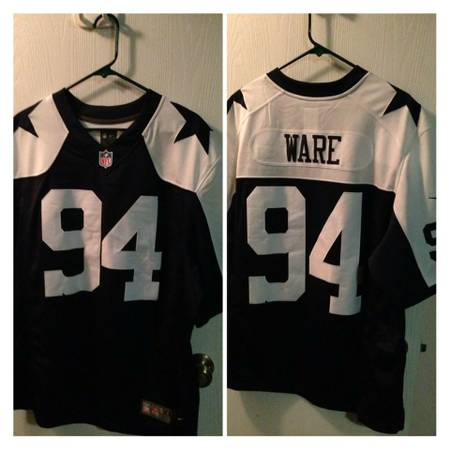 Dallas Cowboy Jerseys - $1 (NE SA)