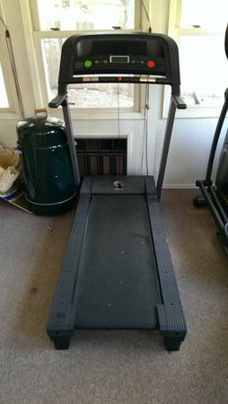 Golds Gym 450 Treadmill  - $300 (N San Antonio)
