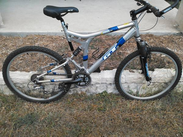 Mountain Bike iDRive 6.0 - $350 (North SA)