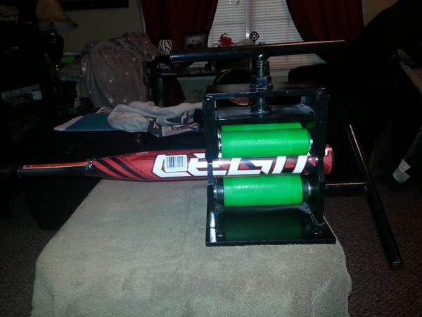 bat roller machine for sale