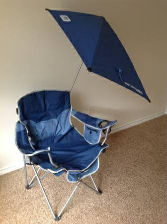 Sport-Brella Chair DLX  - x002419 (Medical drive)
