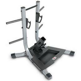 Bowflex Revolution XP Accessory Rack - $100 (Lackland AFB)