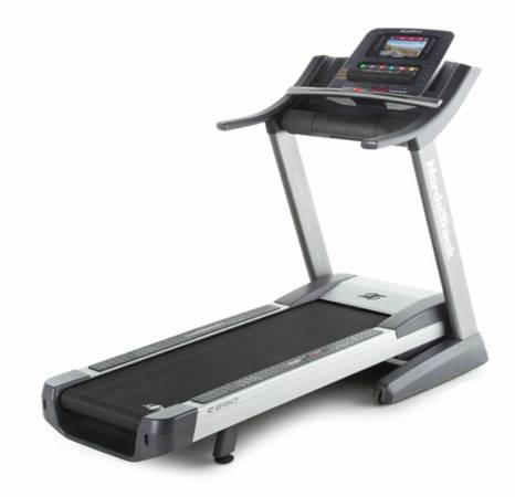 NordicTrack C2150 Treadmill - $1000 (San Antonio Texas)