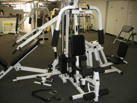 Parabody Serious Steel 425 - $400 (Sea World)
