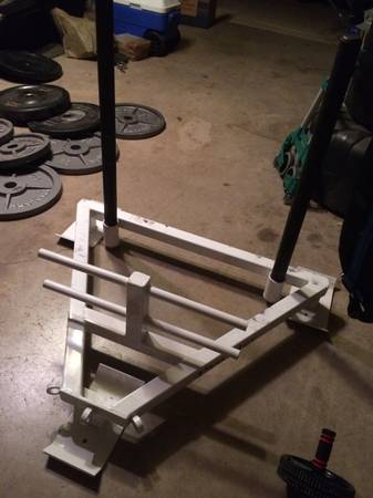 EliteFTS Prowler Weight Sled - x0024325 (NE San Antonio)