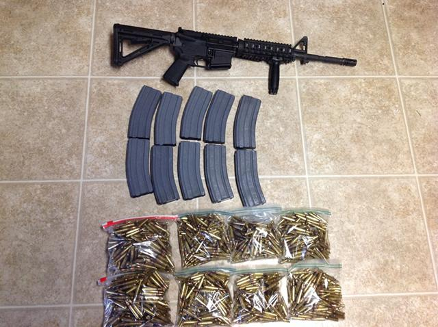 $1,000, Complete AR15 Package