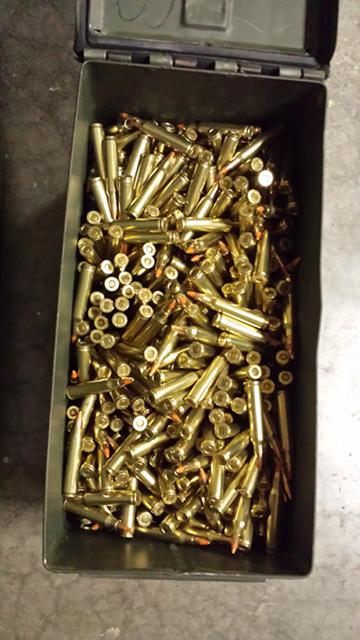 $375, 223 Ammo for Sale