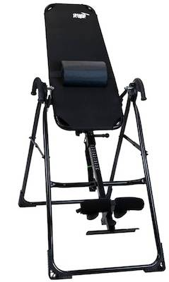 Teeter Hang Ups  F7000 Inversion Table - $120 (Medical Center)