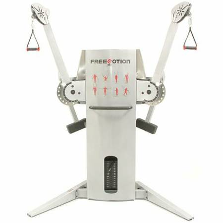 freemotion dual cable cross weight system - $2000 (Stone Oak)