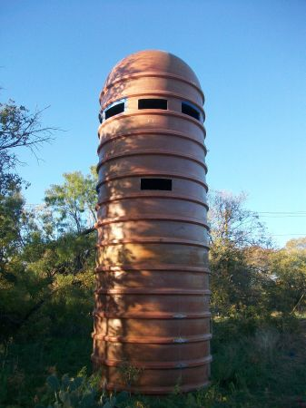 Dont Miss This...Ultimate Hunting Tower - $1500 (Fort Worth)