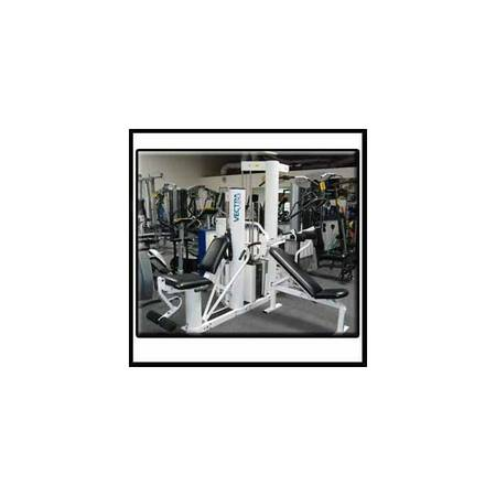 Vectra Home Gym - $600 (Spring Branch TX.)