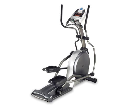 Horizon Elliptical Trainer: Horizon E900 Elliptical