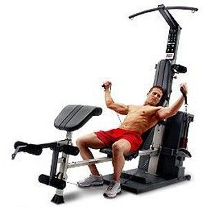 Weider Platinum Plus Home Gym - $450 (San Antonio)