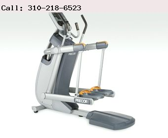Special discount Precor AMT 100I Trainer serviced and cleaned - $4199 (San Antonio)