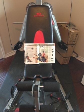 Bowflex Revolution XP Home Gym - $1500 (Bulverde-San Antonio)