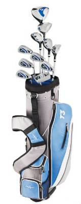 Lady Hagen T3 Womens Golf Clubs - $150 (281 and Bitters)