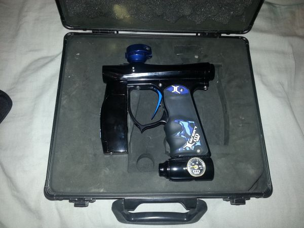 Invert Mini Paintball Gun Bundle - $300 (Southside Northwest (SeaWorld))