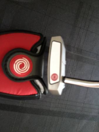 Golf -- Odyssey Putters -- 30 Putts to 14 Drives Per Round - $75 (Stone Oak)