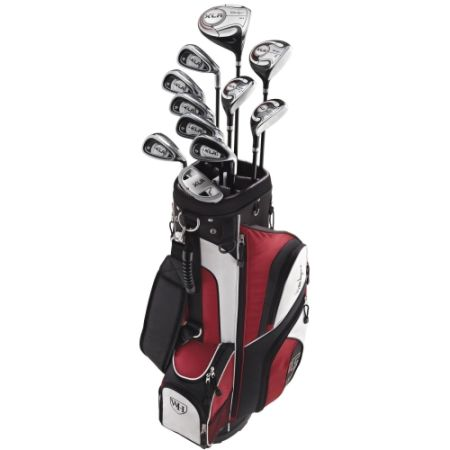 GOLF CLUBS - Full Set w Bag - $125 (North San Antonio)