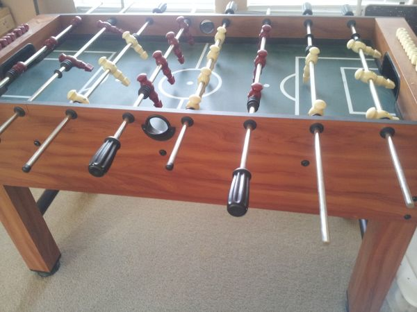 Halex Foosball Table - $150 (Sea World)