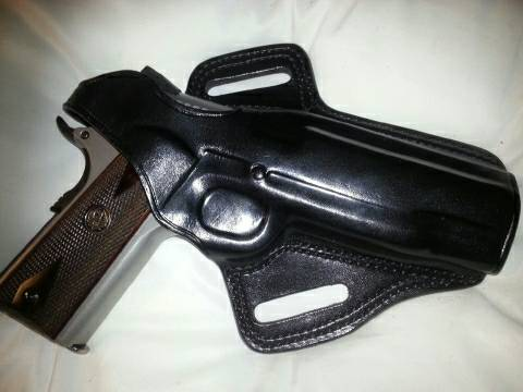 1911 HOLSTER by GALCO