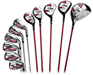 96589658 9733 Golf Clubs New Used - Huge Selection - Low Prices 9733 96689668