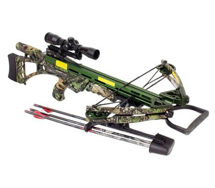 Crossbows and Arrows - Best Brands - Best Prices - SATX
