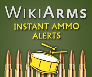 Wikiarms.com - Find cheapest In-Stock Ammo - Live Ammunition Tracker