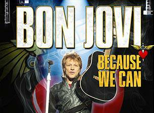 BON JOVI TICKETS  ATT CENTER in San Antonio  - $150 (Austin)