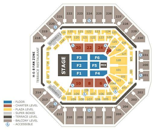 BON JOVI 2 TICKETS  - $90 (Section 101 Row 18 Aisle)