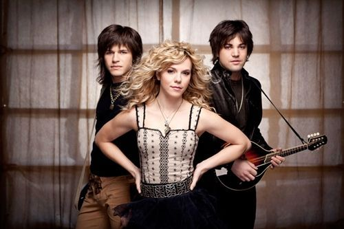The Band Perry Tickets - SA Rodeo Feb 20th - $40 (NE SA)